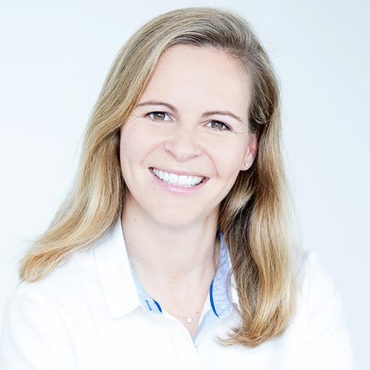 Dr. Nina Back Kinderärztin München