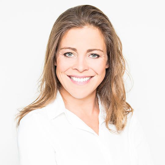 Mascha Leonhardt - Team