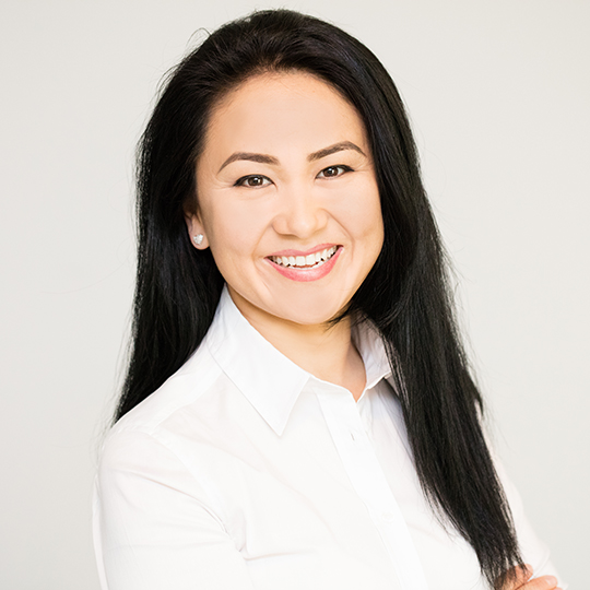 Nigora Okhunova - Team