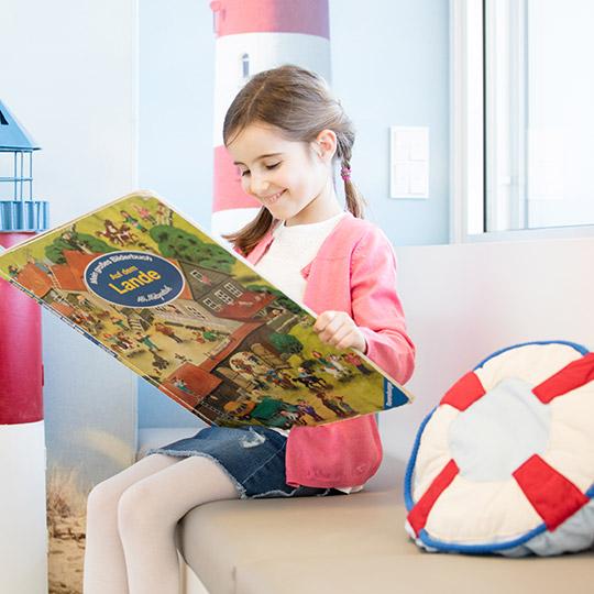 Kinderzahnarzt Muenchen - Startseite: Home